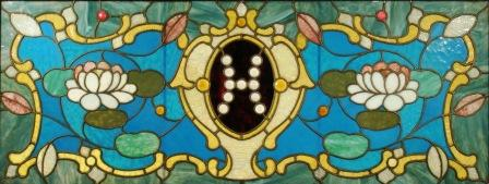 Povey Brothers Stained Glass Povey Stained Glass From The